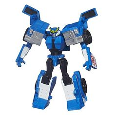Transformers Robots in Disguise Legion Class Strongarm 4-Inch Figure @ niftywarehouse.com #NiftyWarehouse #Movies #Transformers
