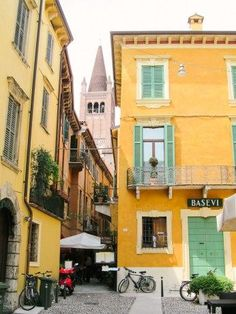 6 Things to do in Verona Italy