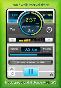 Love. Love Love my Jeff Galloway marathon training app. He also has 5K, 10K, and half marathon training apps. This app can change a life. No joke.  Has helped me go from couch to yesterday's 14 miler and will take me through to my first full marathon. Note: repinned the pic but the message is mine.