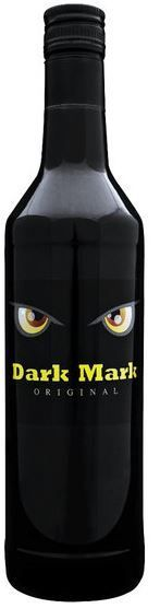 Dark Mark Original Dutch Liquor PD