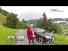 Mercedes-Benz S63 AMG in Austria