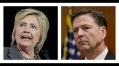 'Comey's Two Decade Coverup of Clinton Crimes-FBI Interference with the ...