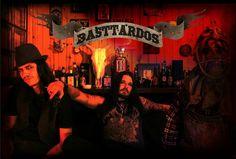 """Força Metal BR: Basttardos: Lançamento do video oficial """"Despertar..."""
