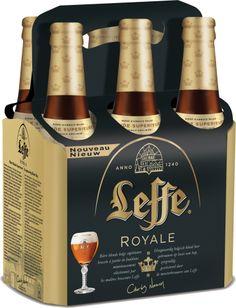 Leffe Royale Irish Alcohol, Love Your Family, Brewing, Beer, Drinks, Bottle, Belgium, Ireland, Root Beer