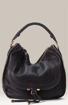 chloe marcie satchel $1595 #chloe #handbag