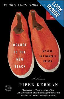 for anyone who loves 'orange is the new black' here's the original book