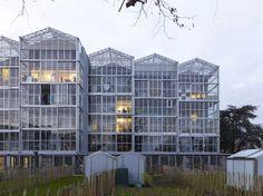 BORÉAL / TETRARC Architectes