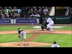 Detroit Tigers Grand Slams - YouTube