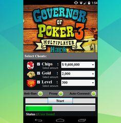Zynga poker hack tool download link