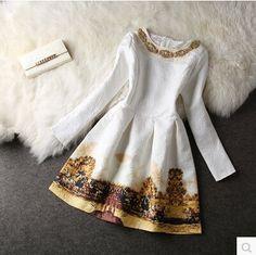 Spring dresses dress patterns and vestidos on pinterest