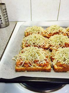 Herkuttelijat -ruokablogi: Maailman parhaat lämpimät voileivät
