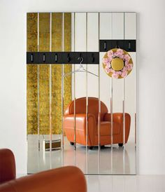 benuta : Designer miroir Nino