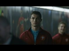 ▶ Nike Football: Risk Everything. Cristiano Ronaldo, Neymar Jr. & Wayne Rooney - YouTube Cool Cool Cool, of course, it's W+K and Nike. Not as awesome yet as past world cup work, but excited to see what follows.