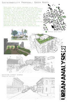 Urban Planning on Behance