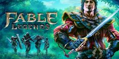 For all you Fable fans here's the latest.