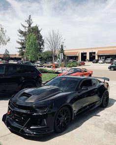 Camaro Zl1, Chevrolet Camaro, Counting Cars, Sweet Cars, Love Car, Car In The World, Future Car, Dream Garage, Luxury Real Estate