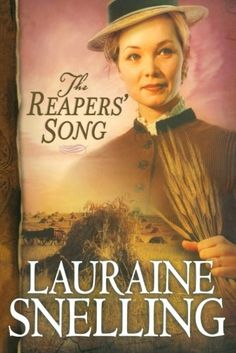 The Reapers' Song (Red River of the North #4) by Lauraine Snelling http://smile.amazon.com/dp/0764201948/ref=cm_sw_r_pi_dp_B5A-ub17PHXDP