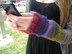 A personal favorite from my Etsy shop https://www.etsy.com/listing/244662382/hand-knit-arm-warmers-perfect-for-gift
