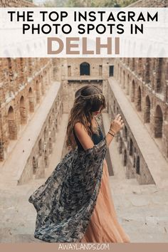The most photogenic major sites and hidden gems across Delhi, India - plus what to watch out for. India Travel Guide, Asia Travel, Wanderlust Travel, Delhi India, India India, New Delhi, Visit India, Travel Reviews, Cool Places To Visit