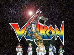 Voltron,  Defender of the Universe!