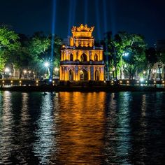 Night life in Hanoi - Hoan Kiem Lake pagoda.  Northern Horizons Photography Adventure  How about an unforgettable journey from Hanoi to the spectacular northern regions of Ha Giang. I am conducting a tour in conjunction with Vietnam in Focus commencing 19th October.  Tour price includes: Accommodation  All transport in Vietnam  All food  Non alcoholic drinks Permits / Entry fee Guide Photo guidance / tuition from international photo journalist Colm Pierce and more  Price EX Hanoi for 9 days…