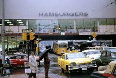 Downtown Shopping Baltimore 1960s