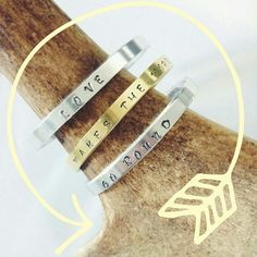 Slagletter armbanden bymill €7,95 per stuk. http://iconosquare.com/by.mill