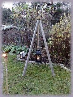 H E I N Ä S E I P Ä Ä T - www.kelopeukalo.com Hay pole, lantern