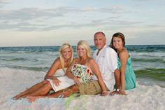 family beach portraits  http://www.tinasmithphotography.biz/