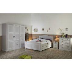 Parisot Khate Bed Frame