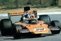 1974 the more obscure cars F1 Motorsport, F1 Lotus, Classic Race Cars, Formula 1 Car, F1 Drivers, F1 Racing, Indy Cars, First Car, Car And Driver