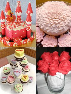 These are the most creative Valentine's Day Cakes we've ever seen!
