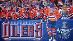 Go Oilers!!! Goalie Mask, Edmonton Oilers, Ice Hockey, Carpet Runner, Nhl, Hot Guys, Pretoria, Runners, Sports
