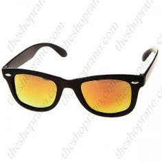 Wayfarer style sunglasses Wayfarer, Mirrored Sunglasses, Babe, Style, Fashion, Swag, Moda, Fashion Styles, Fashion Illustrations