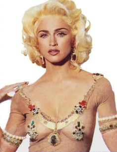 Madonna photographed by Steven Meisel for Vogue Italia, February 1991 Vogue Madonna, Madonna Now, Madonna Rare, Madonna Photos, Azzedine Alaia, Steven Meisel, Divas Pop, 90s Pop Culture, Nadja Auermann