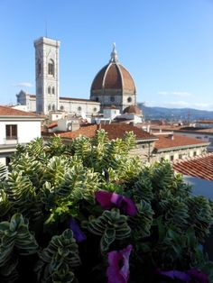 Florence, Italy.   Photo Cred: Meaghan Kacsmar, Communication Studies