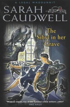 The Sibyl in Her Grave (A legal whodunnit) (Hilary Tamar) Book Lovers, Books To Read, Crime, Mystery, This Or That Questions, Reading, Funny, Movie Posters, Investors