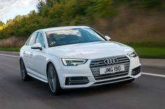 2016 Audi A4 S-Line