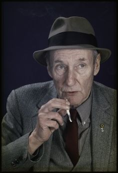 By Kate Simon, William S. Burroughs