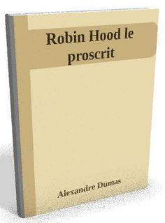 Disponible maintenant sur @ebookaudio:  Robin Hood le pro...   http://ebookaudio.myshopify.com/products/robin-hood-le-proscrit-alexandre-dumas-livre-audio?utm_campaign=social_autopilot&utm_source=pin&utm_medium=pin  #livreaudio #shopify #ebook #epub #français