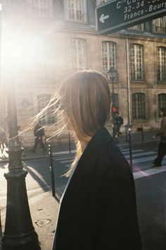 Parisian Mood : Photo