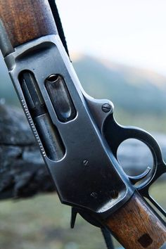 Lever Action