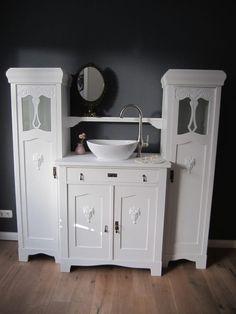 Die 9 besten Bilder von Badezimmer jugendstil