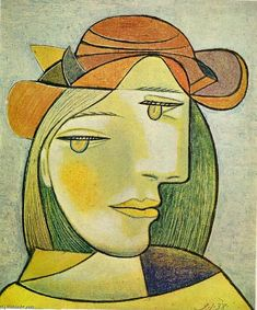 Untitled (83), Oil On Canvas by Pablo Picasso (1881-1973, Spain)