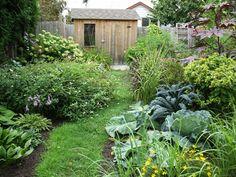 Les comestibles: Les jardins des Comestibles