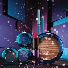Get ready for an enchanted holiday evening that just won't stop! Magic of the Night is in stores now.