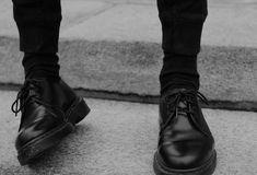 james' fav shoes