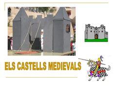 MOLT BO . parts del castell , qui el fa i com..