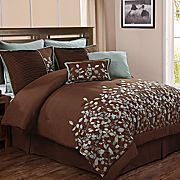 Jarden 8-Piece Comforter Set ~ another possibility!