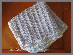 Looking for your next project? You're going to love Mason Blanket by designer LizRogg.